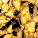 Melanzane Fritte con Pomodoro